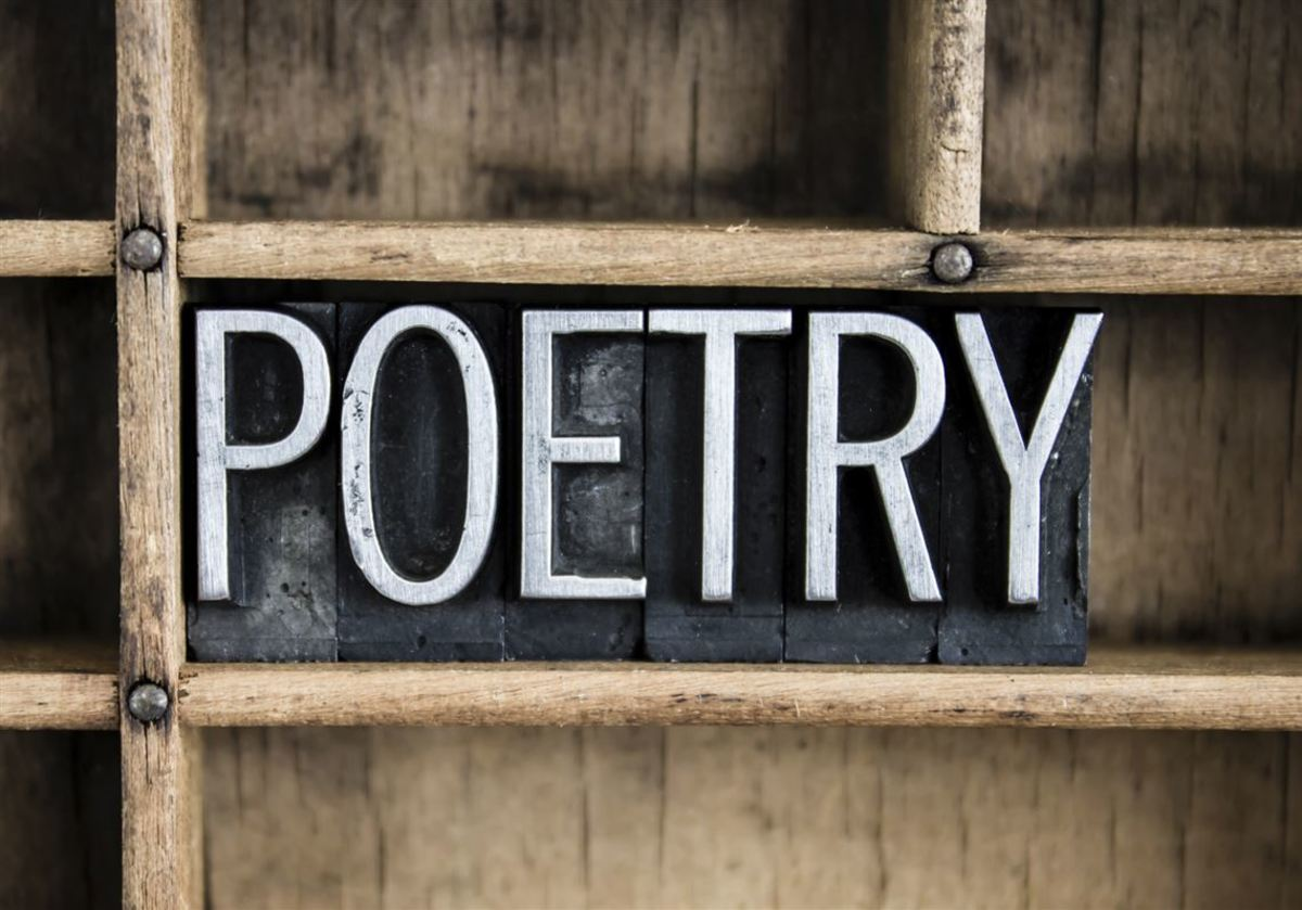 Poems Different Topics