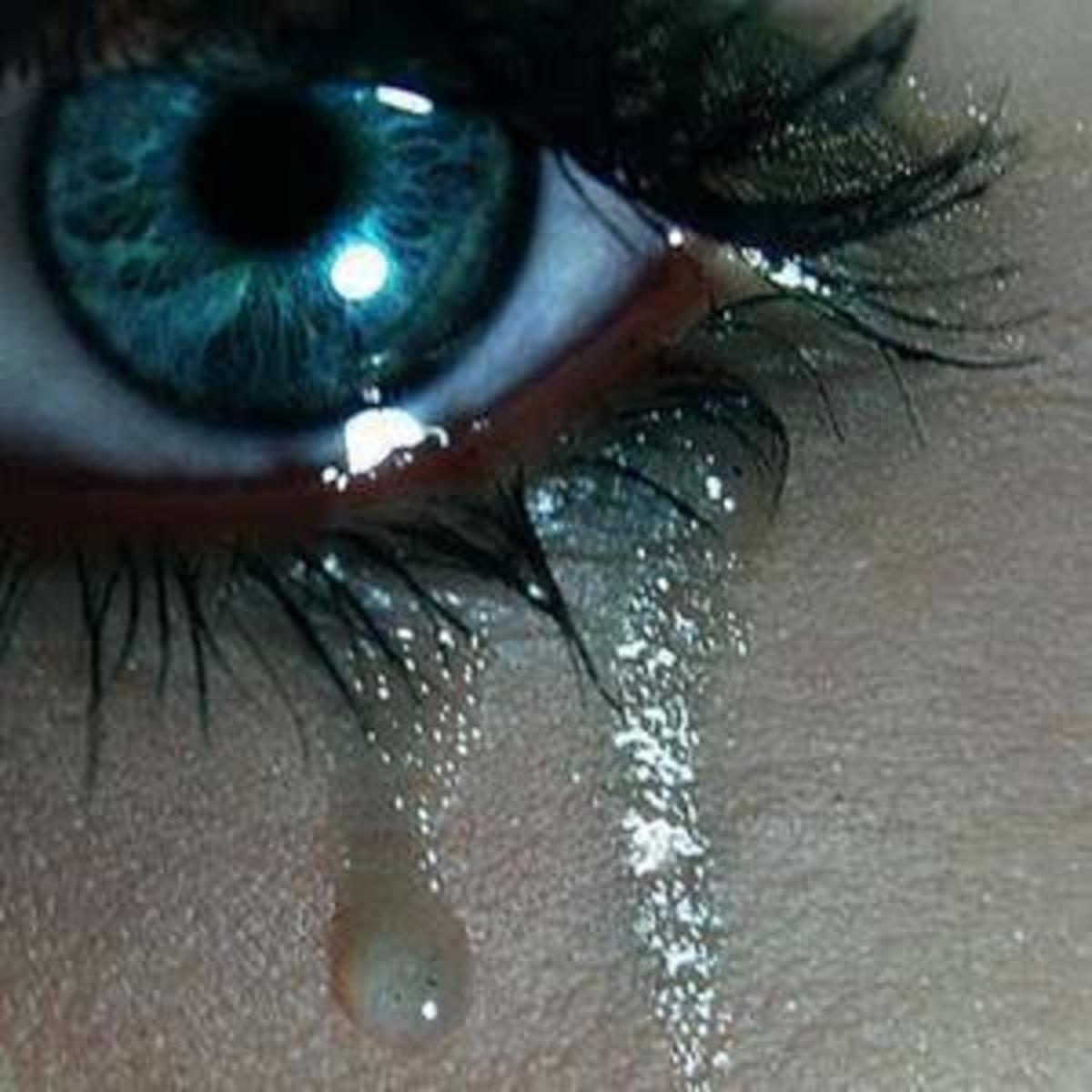 Hear My Tears