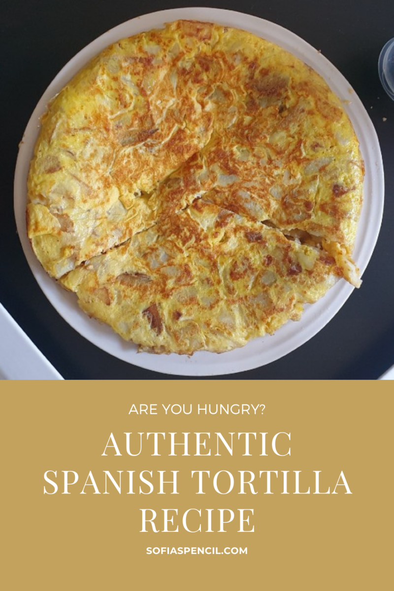 The Authentic Spanish Tortilla Recipe: Easy and Delicious!