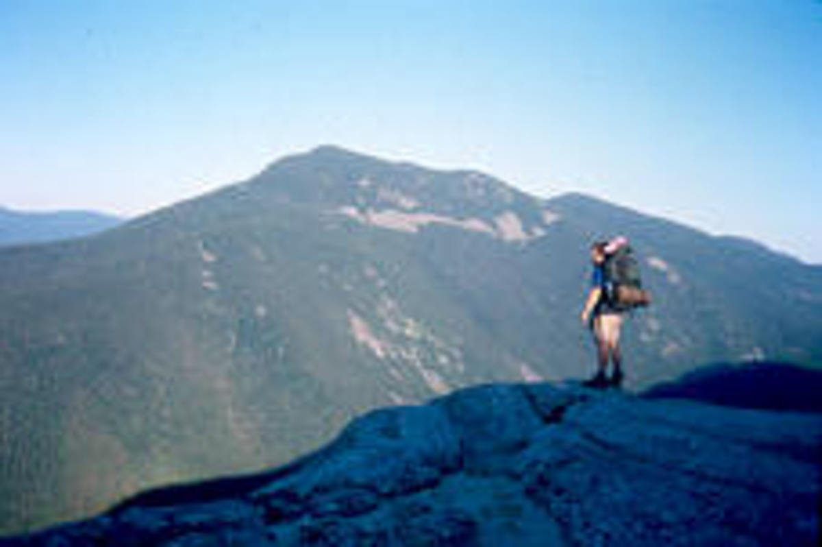 Recommended Resources for Appalachian Trail Hikers