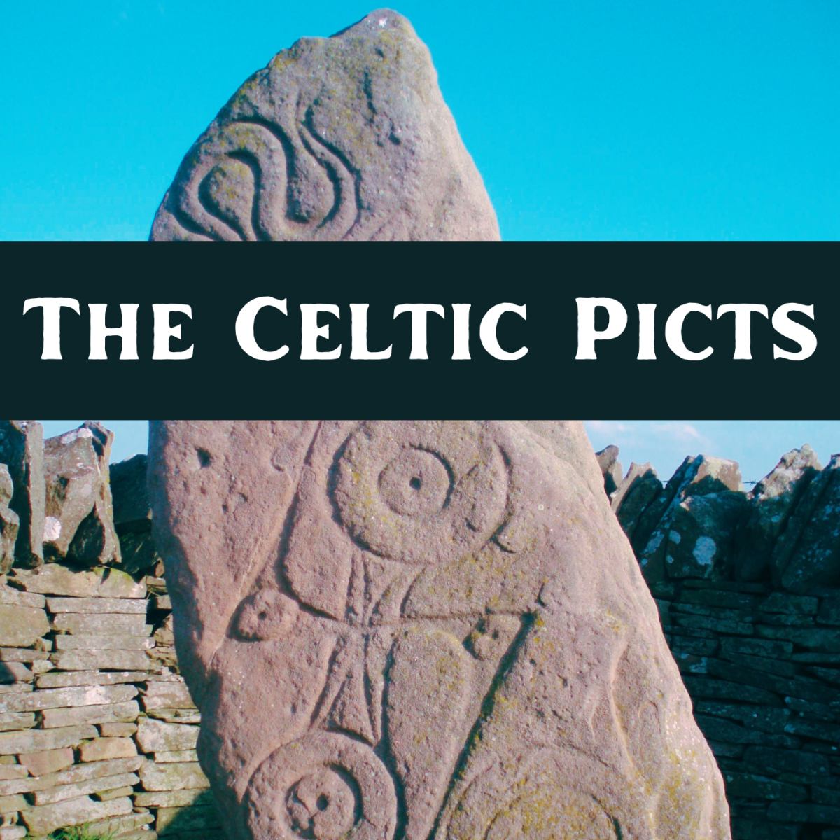 The Celtic Picts of Scotland