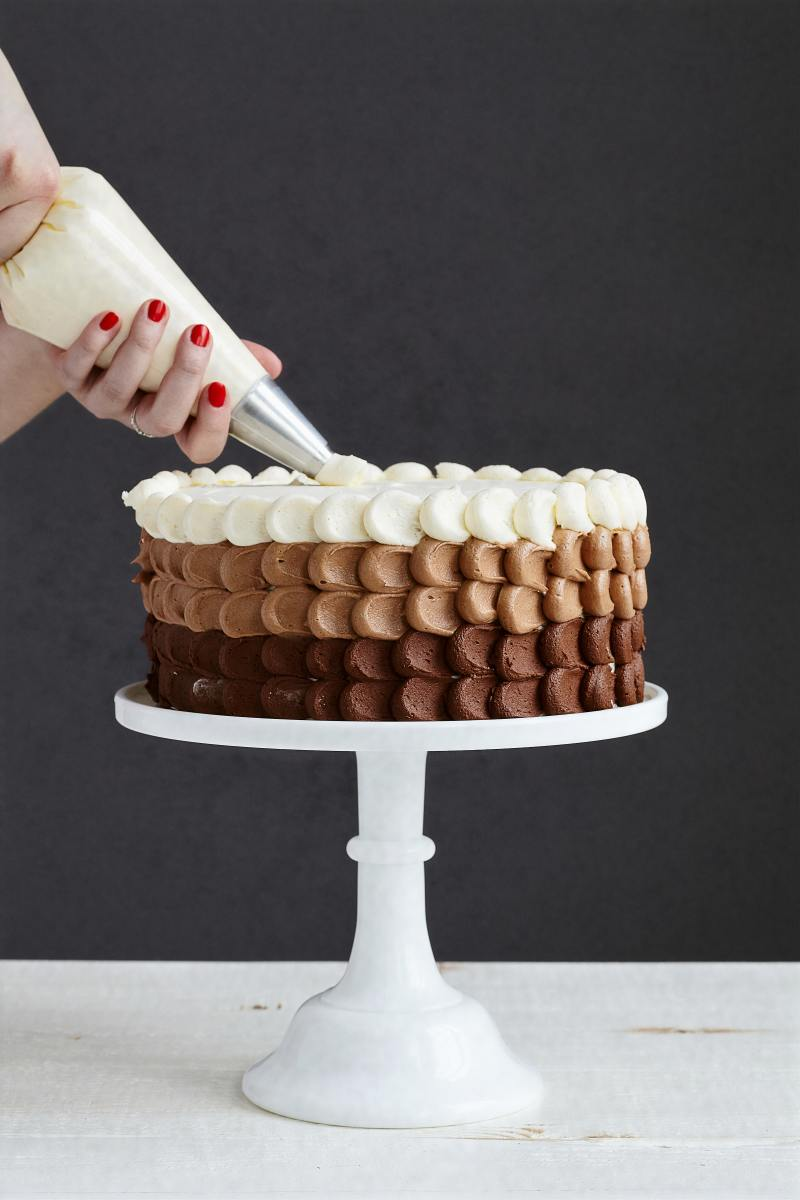 Will all contestants finish their bakes on time?