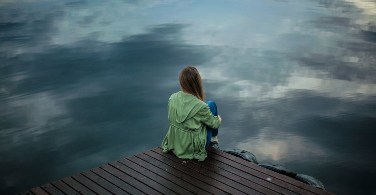 6 Ways to Help a Person Suffering From Depression