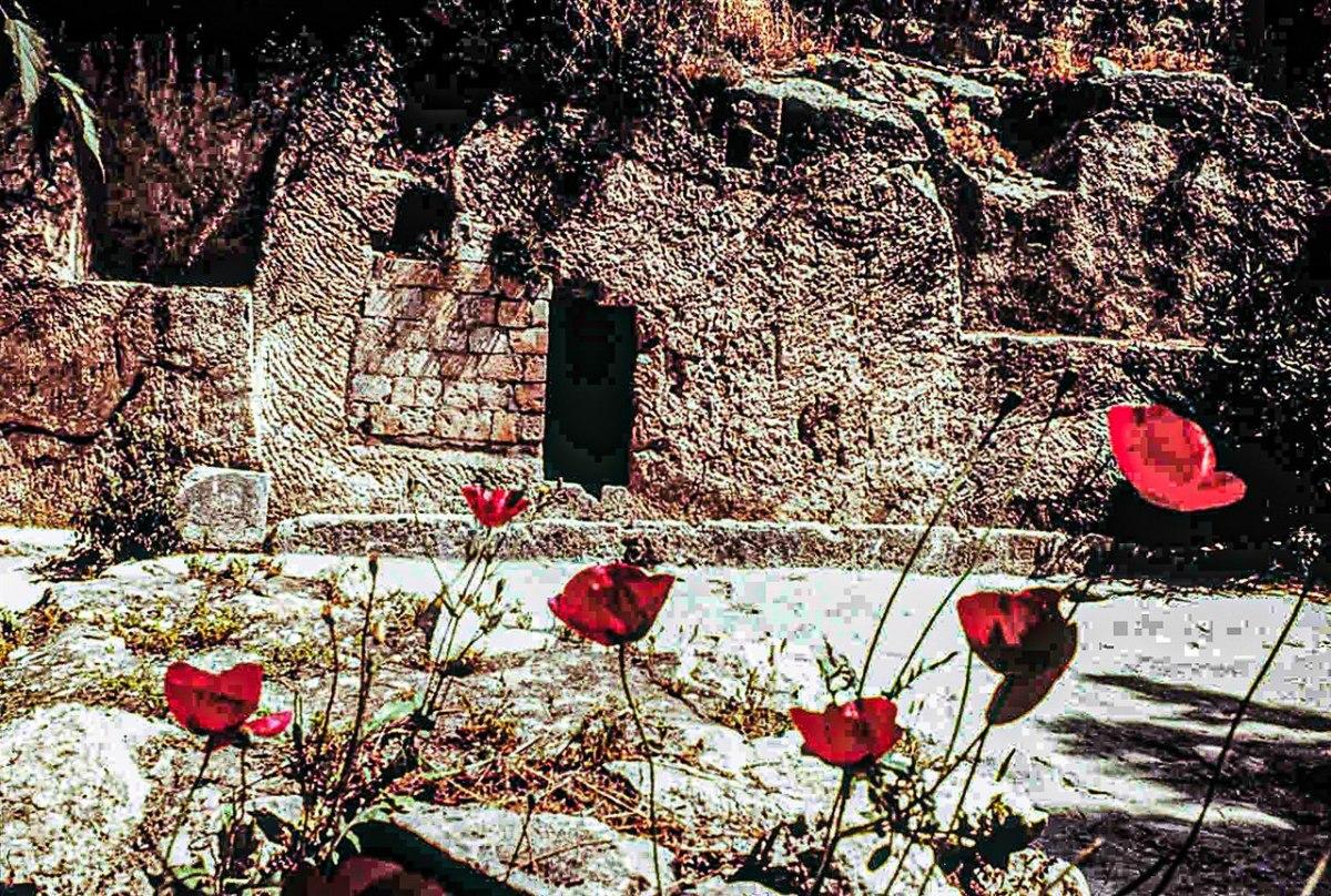 VISIT JERUSALEM: The Garden Tomb