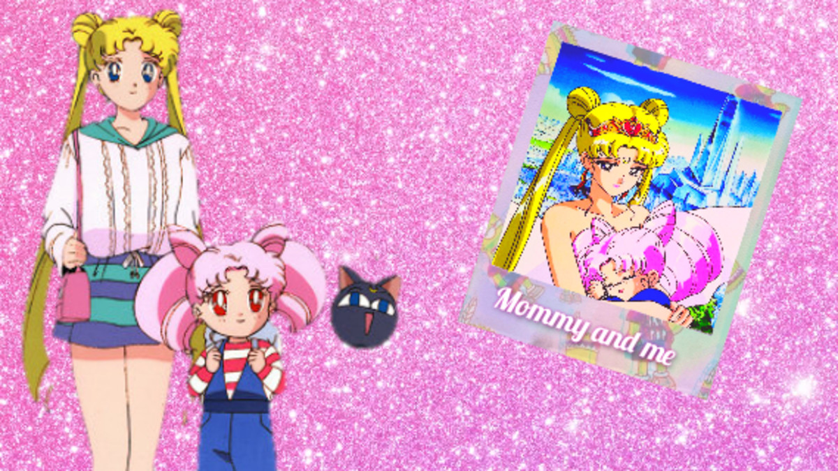 why-is-chibiusa-called-rini-in-so-many-articles