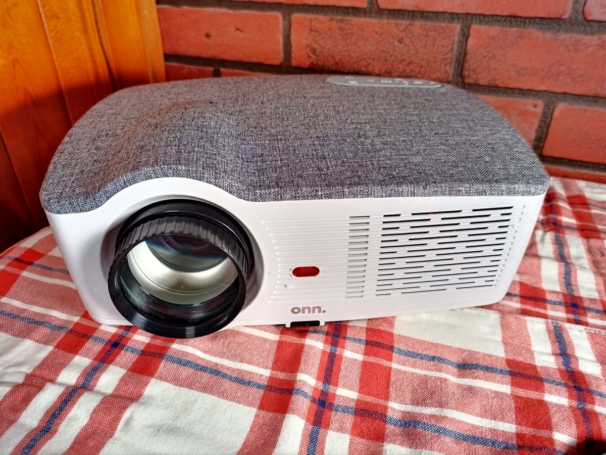 The Onn 720p HD Projector