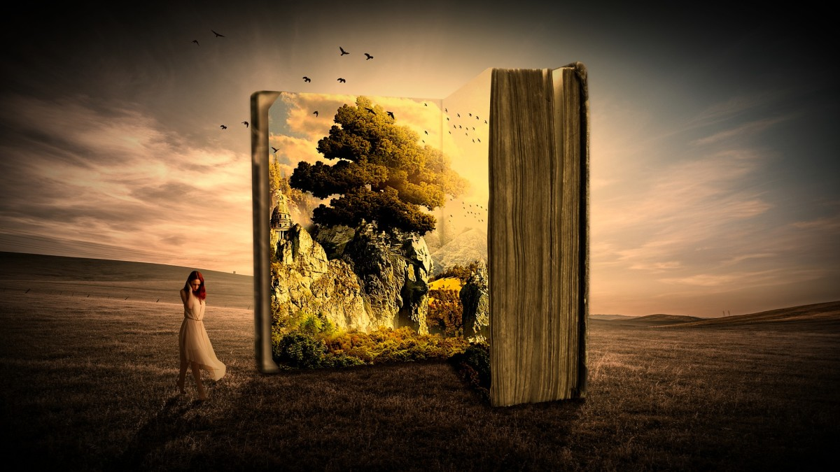 Hidden Book of Secrets