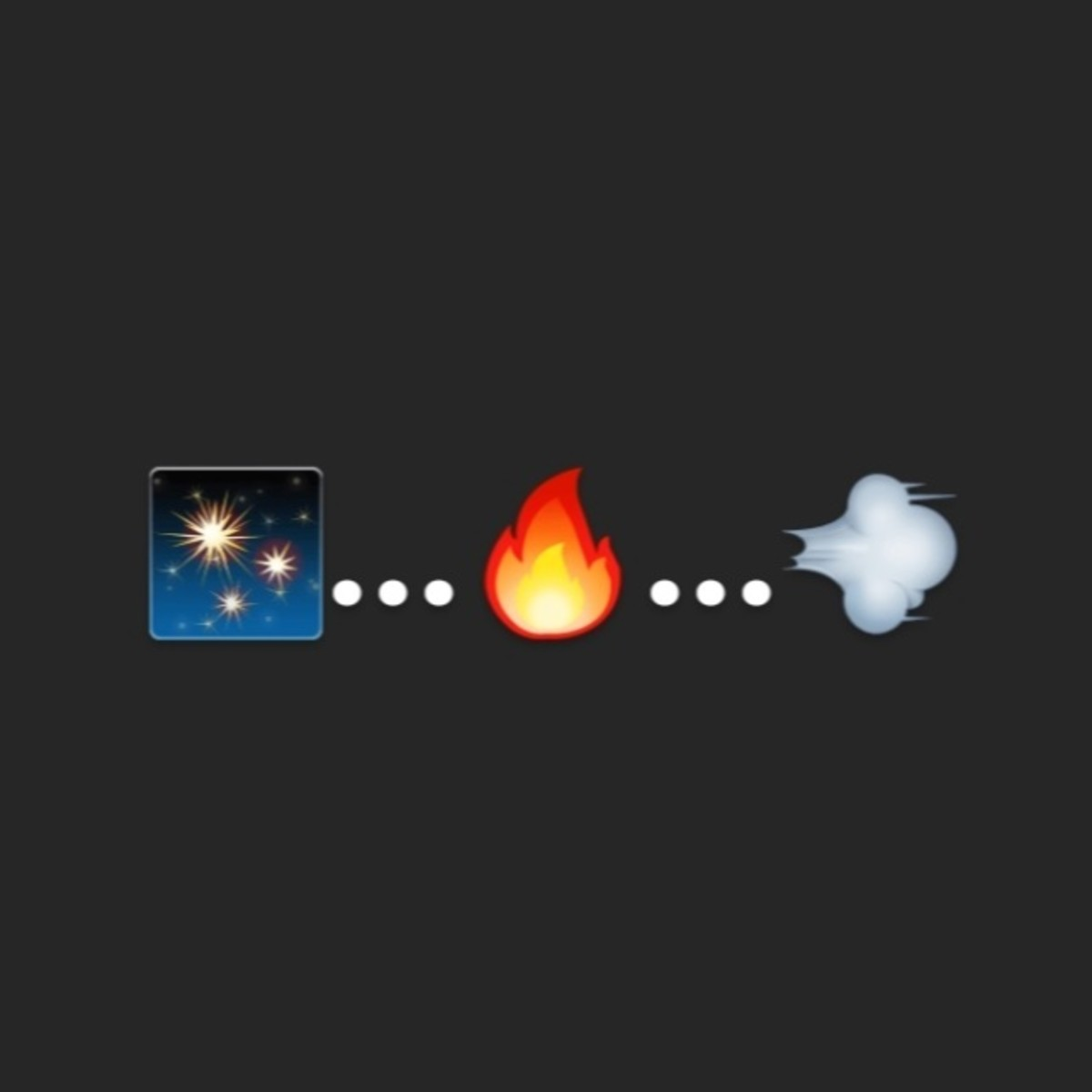 Poem: Secret Flame