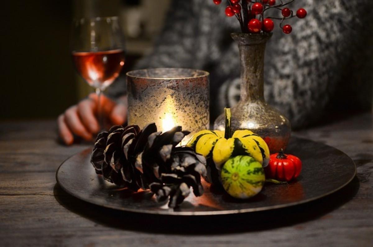Magic, mystery, rituals...Halloween is just around the corner.