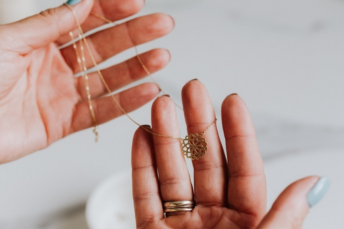 How much is your jewelry worth? A gold assay test can reveal its value.