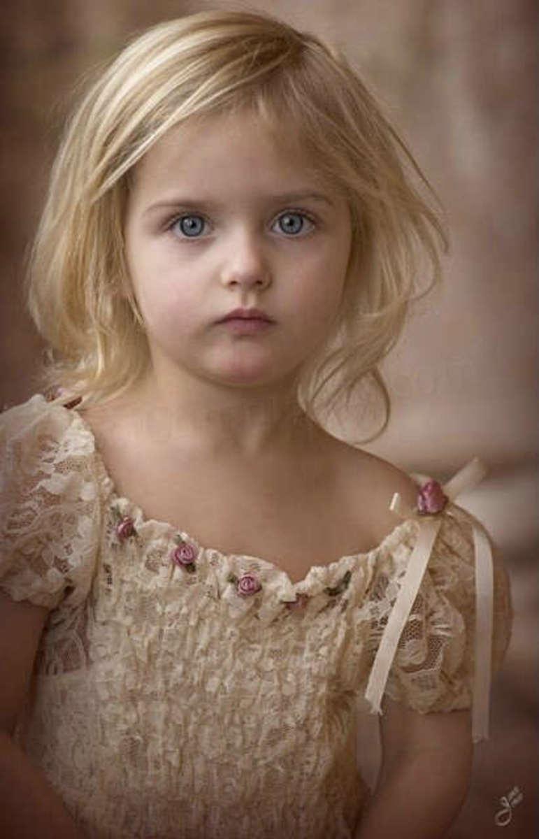 Sad Little Girl: Alcoholism and Sexual Abuse