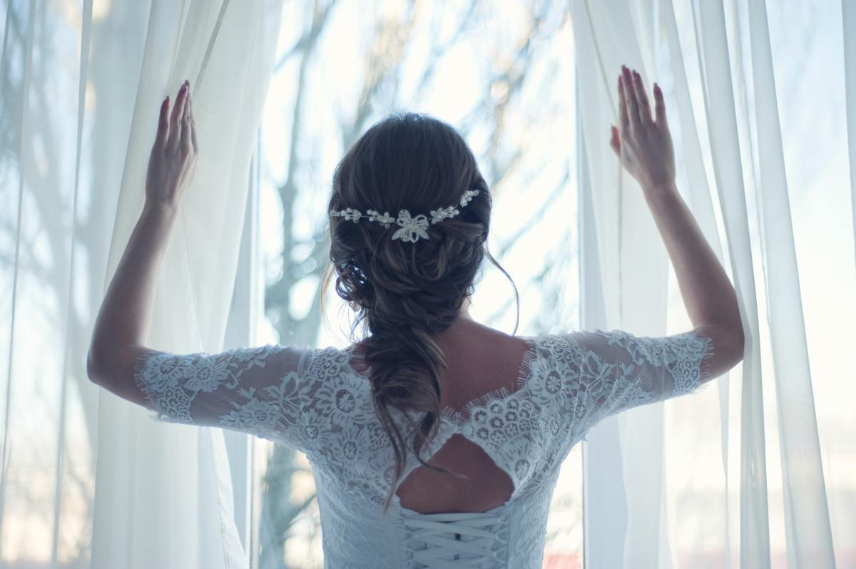 The Musings of a Bride-to-flee