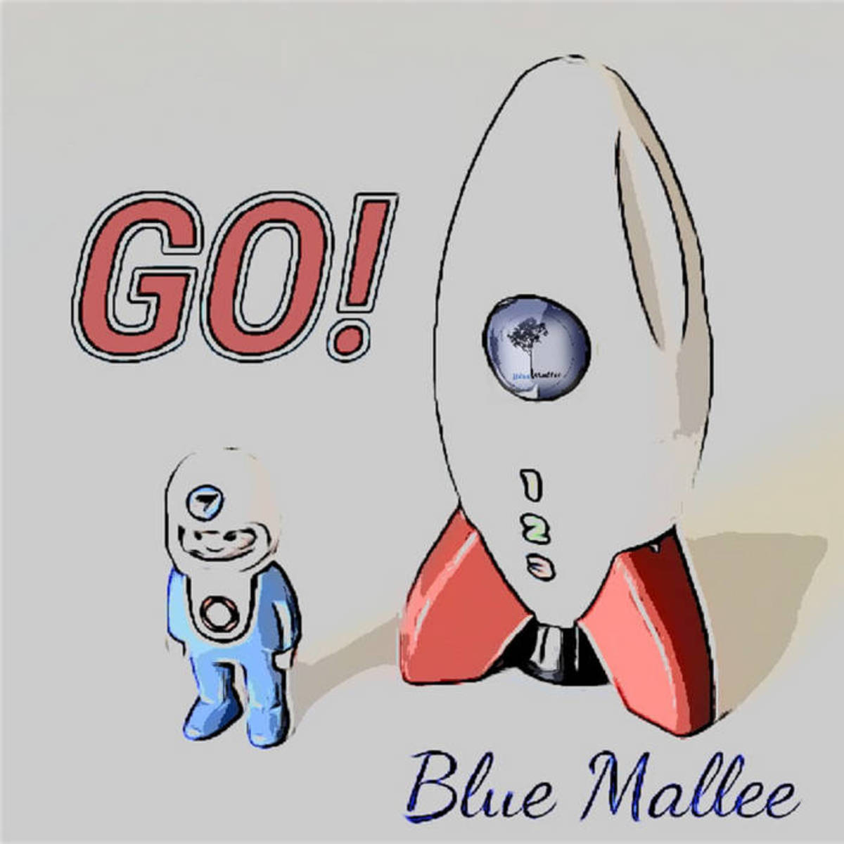 indie-rock-single-review-go-by-blue-mallee