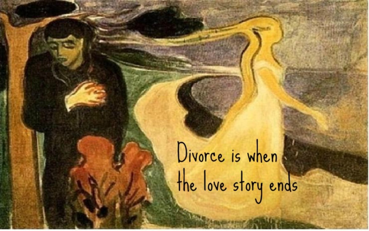 Funny Quotes About Divorce And Moving On on Cfo Funny Lines