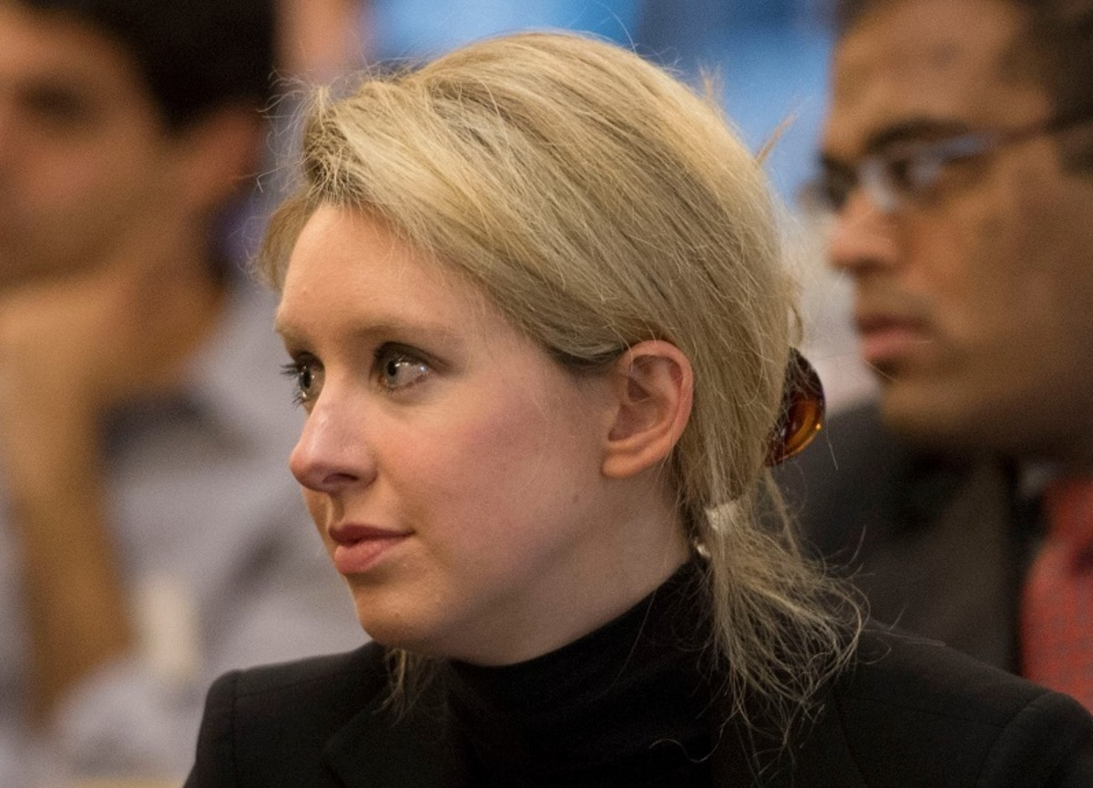 Who Is Elizabeth Holmes? What Is the Theranos Fraud Trial?