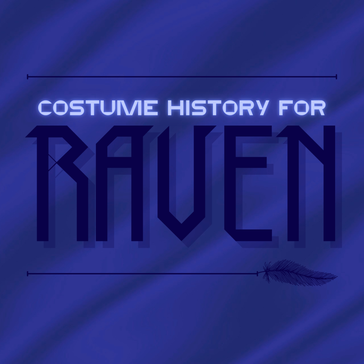 The History of Raven's Costume (DC Comics)