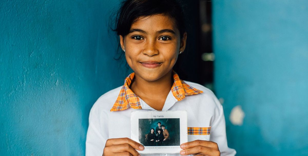 Sponsoring A Child-Why it is A Good Idea