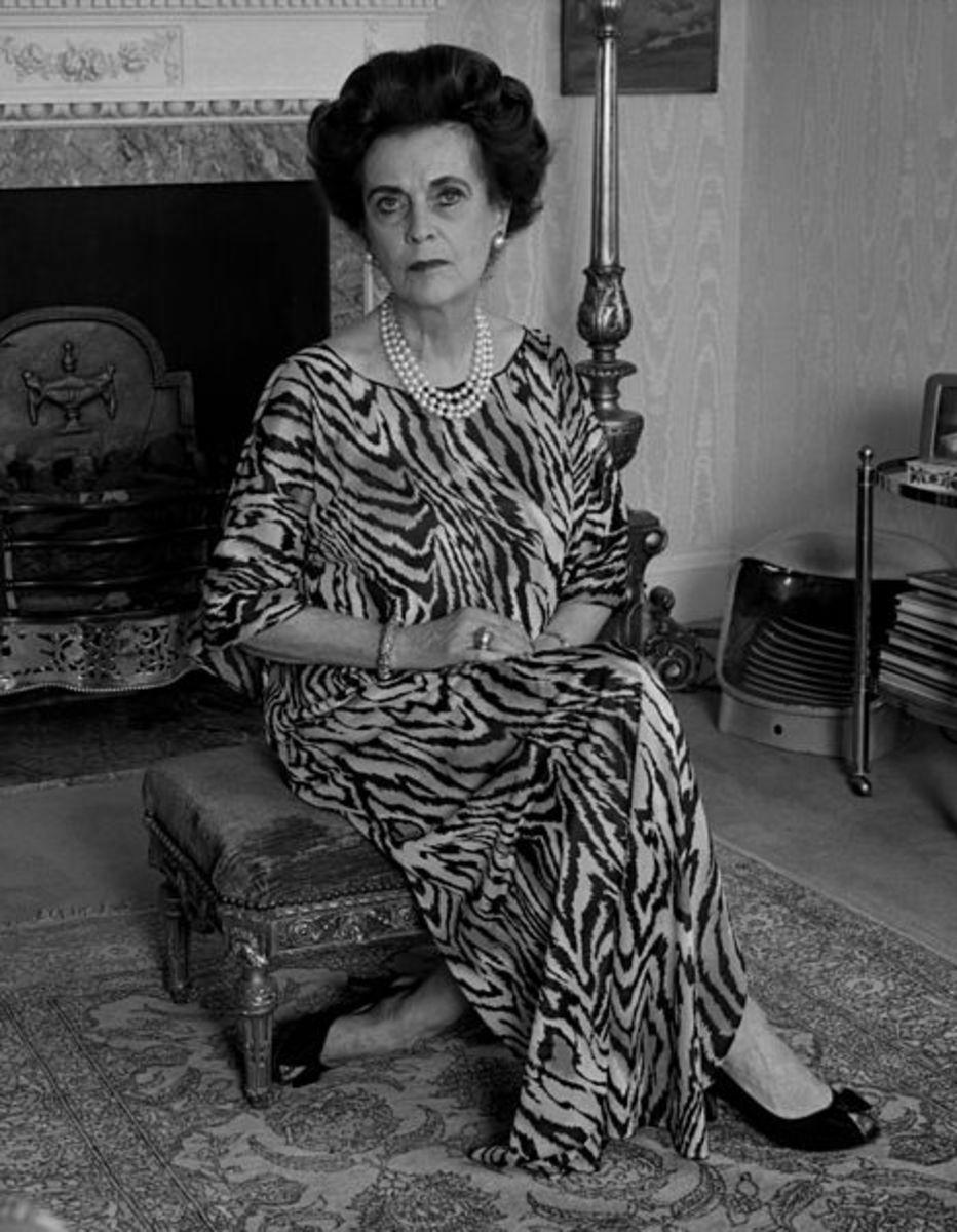 The Scandalous Duchess of Argyll