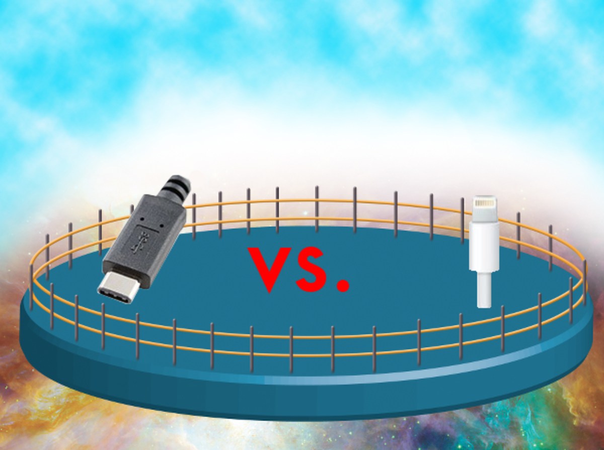 USB-C VS Lightning: Which Interface Is Better?