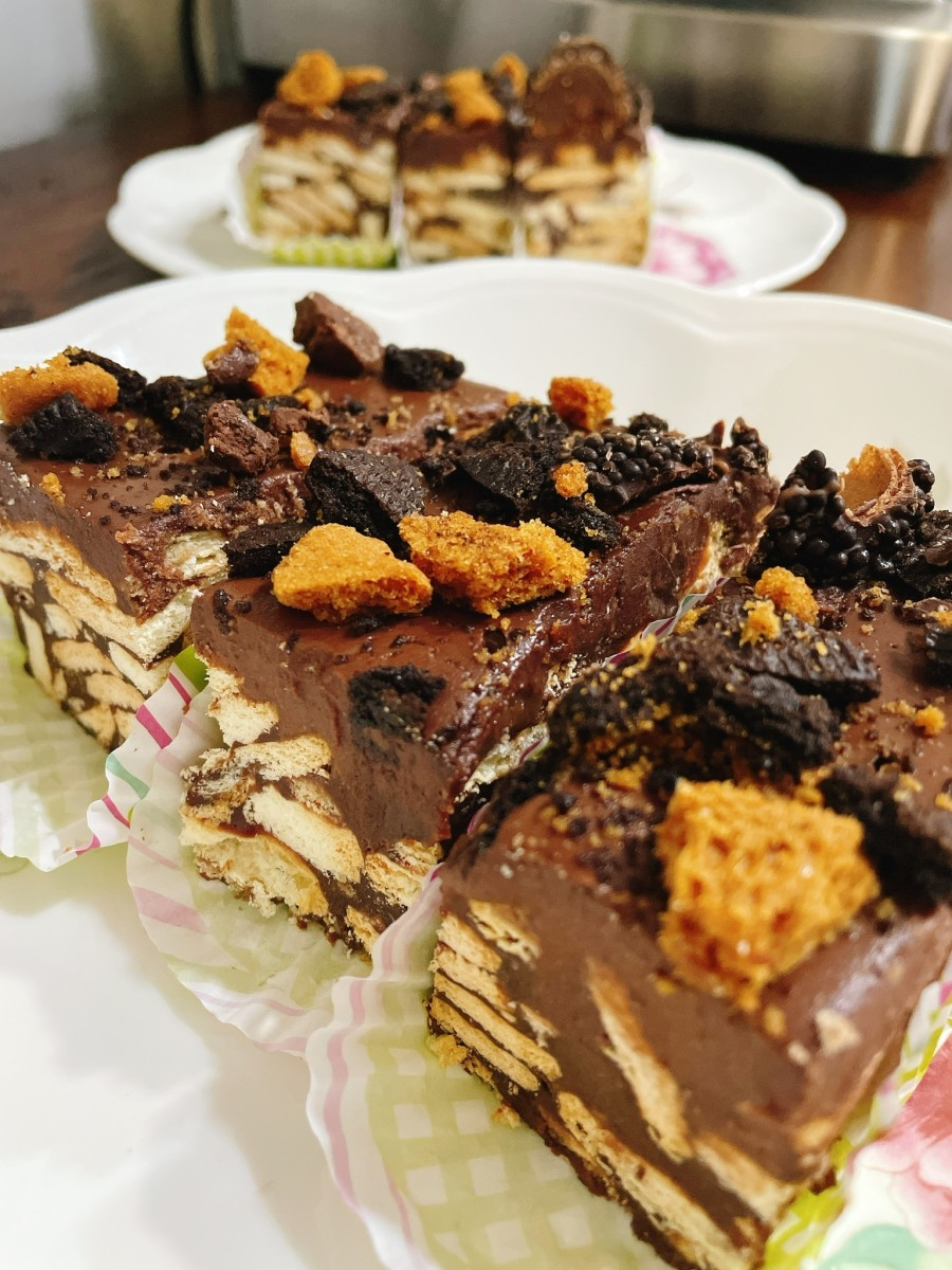 How to Make Scrumptious Chocolate Dessert