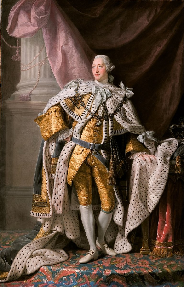 The Life and Times of King George Ill of Great Britain