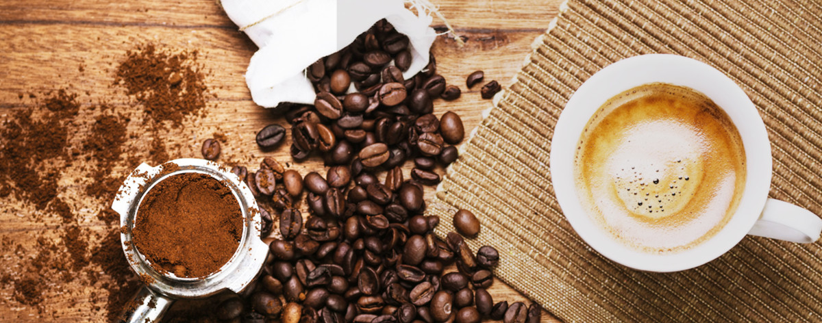 Best Coffee Spots in Dubai for All Your Caffeine Fixes: