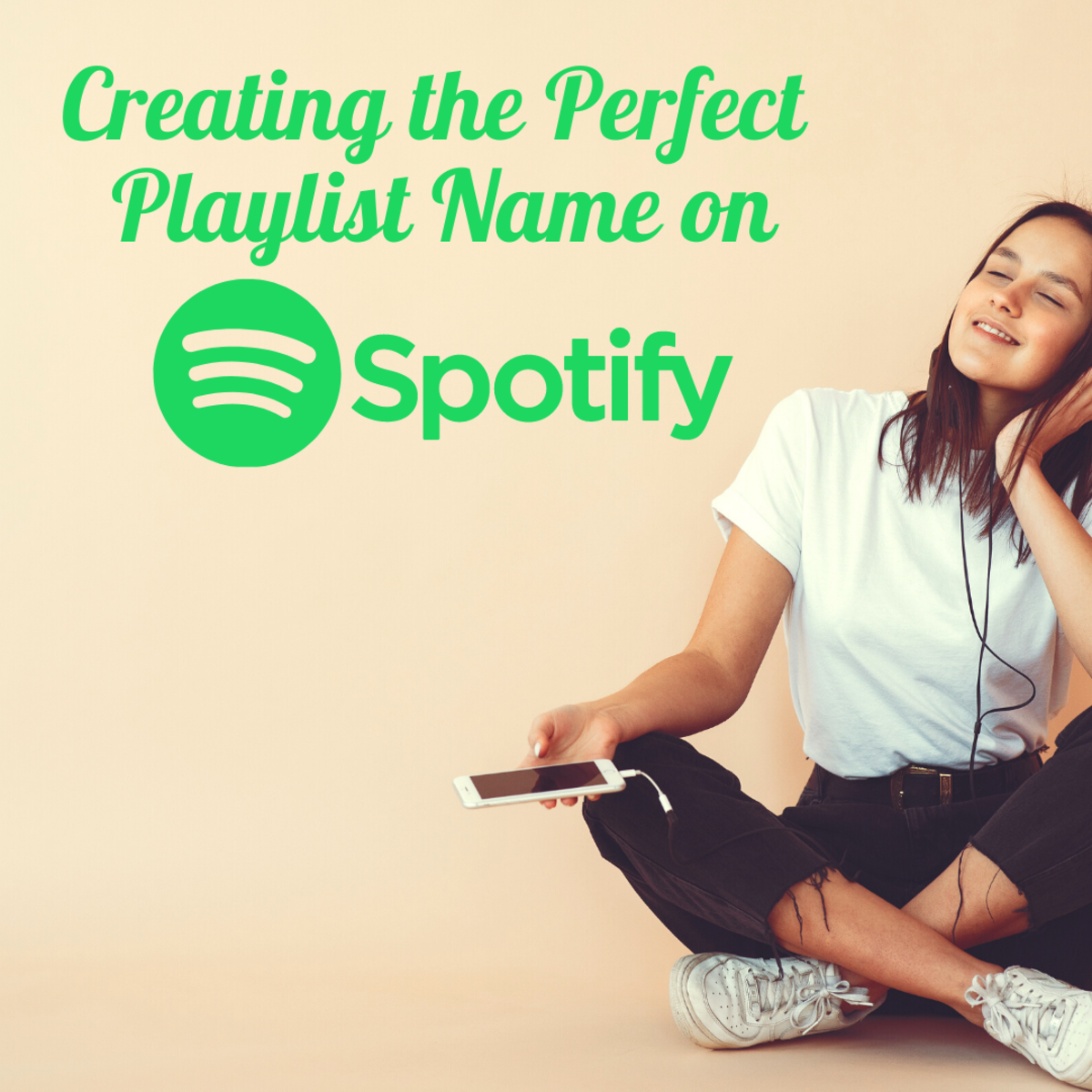 How to come up with the perfect Spotify playlist name (plus 350+ examples)