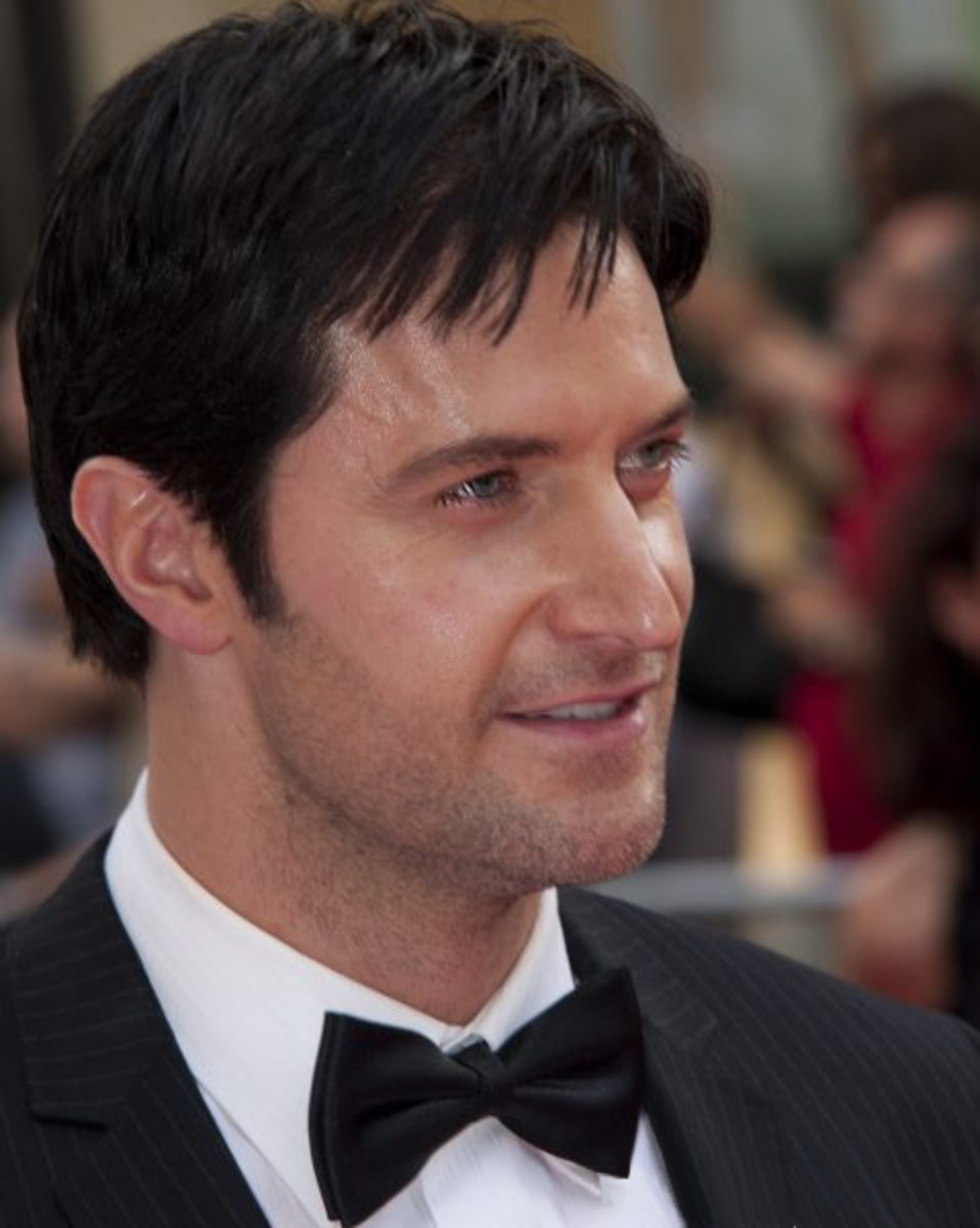 Richard Crispin Armitage