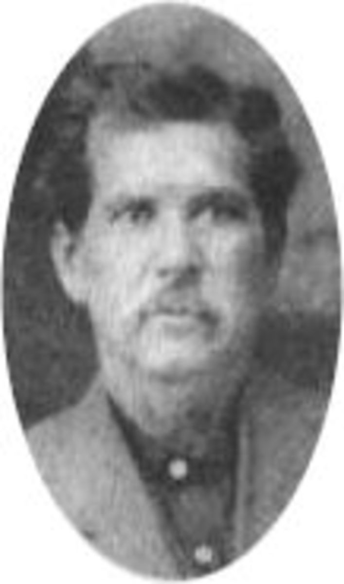 Redbird Smith: Chief of the Nighthawk Keetowah, became involved with the Four Mothers,a religious organization, with their main ceremonial grounds in the Muscogee (Creek) Nation.