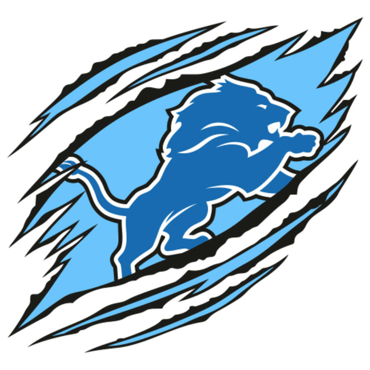 In 1953, the Detroit Lions were the NFL champions.