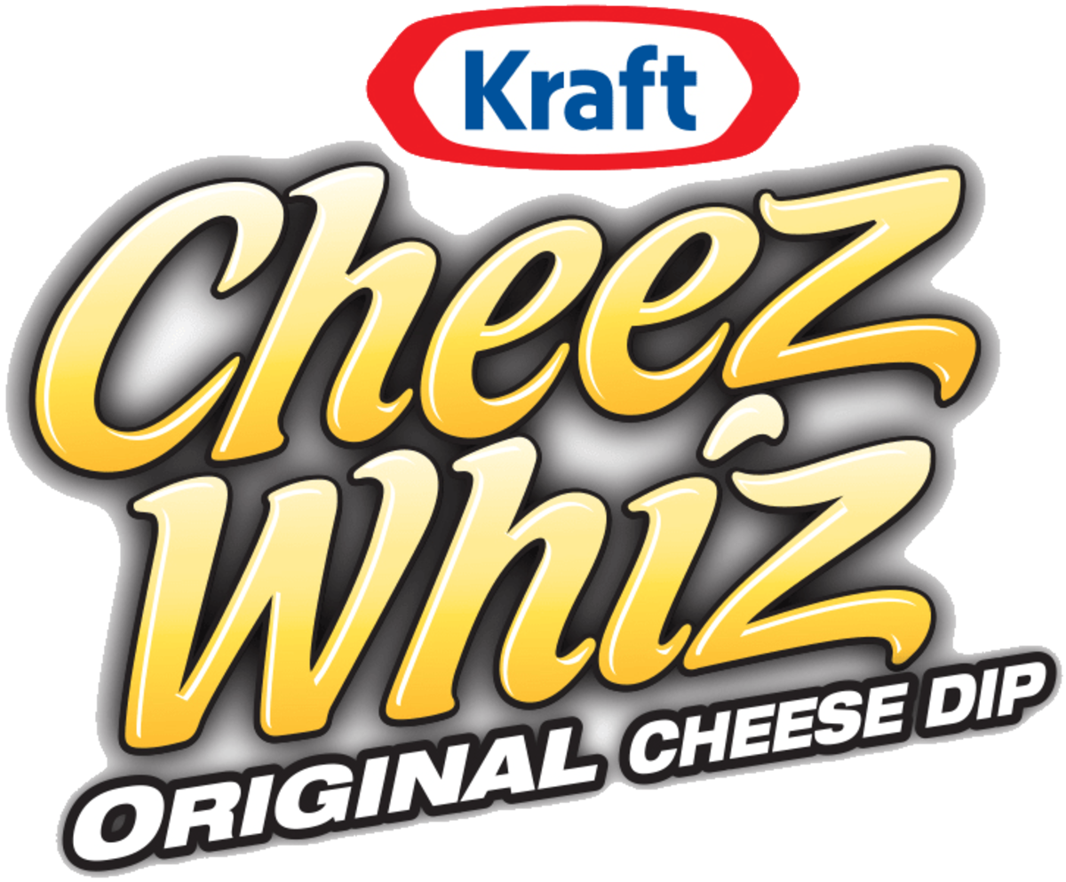 """In 1953, Kraft Cheez Whiz was introduced. Food-Reference.com tells us that """"Originally created as an easy way to make Welsh rarebit, this stable cheese sauce comes in a jar with Worcestershire sauce, mustard flour, and orange coloring added."""""""