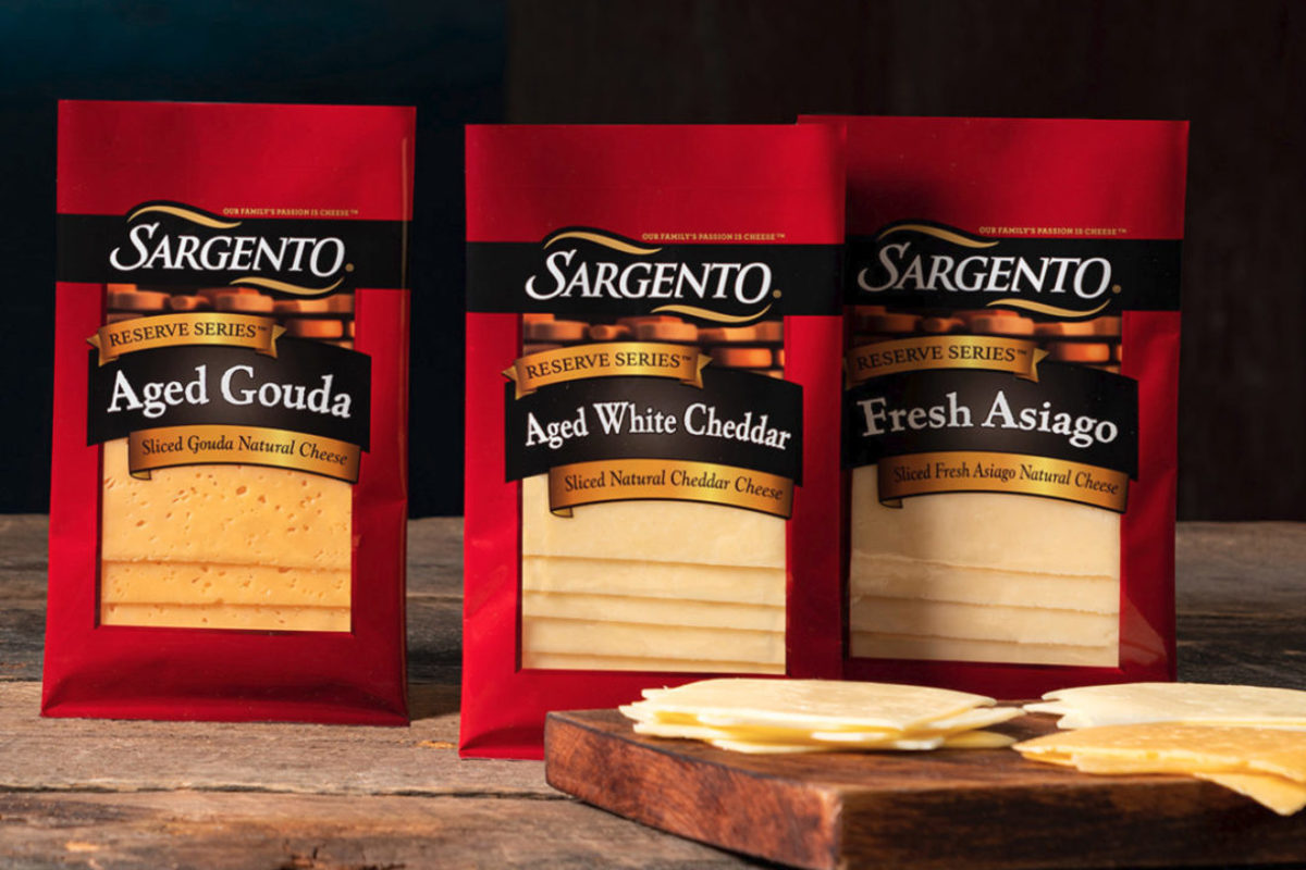 In 1953, Sargento, an American food processor best known for its cheese, was founded in Plymouth, Wisconsin by Leonard Gentine and Joseph Sartori. Sargento is also one of the largest privately-owned companies in the United States.