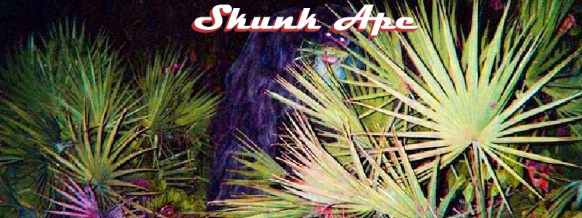 The Stinky Skunk Ape