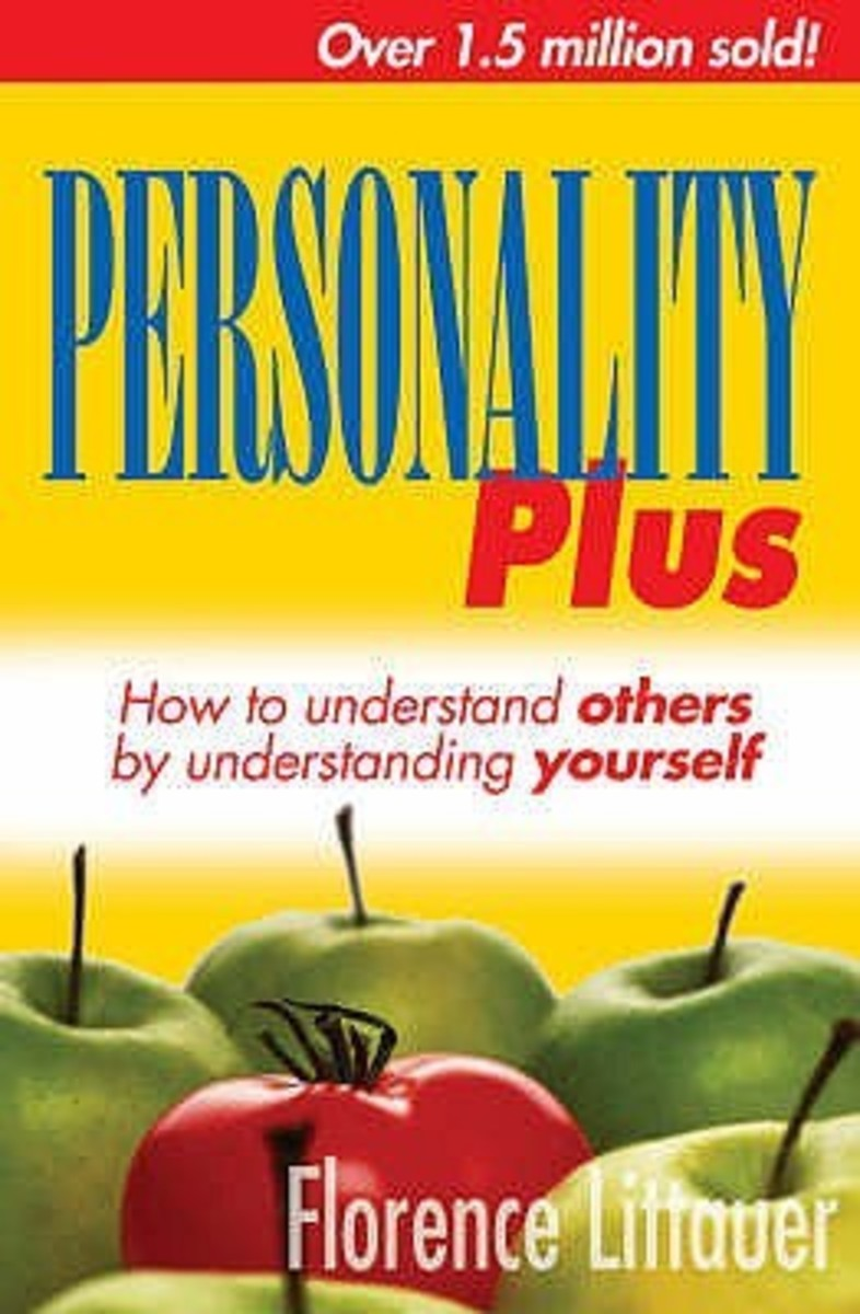 Personality Plus-Get to Know Who You Really Are and Why