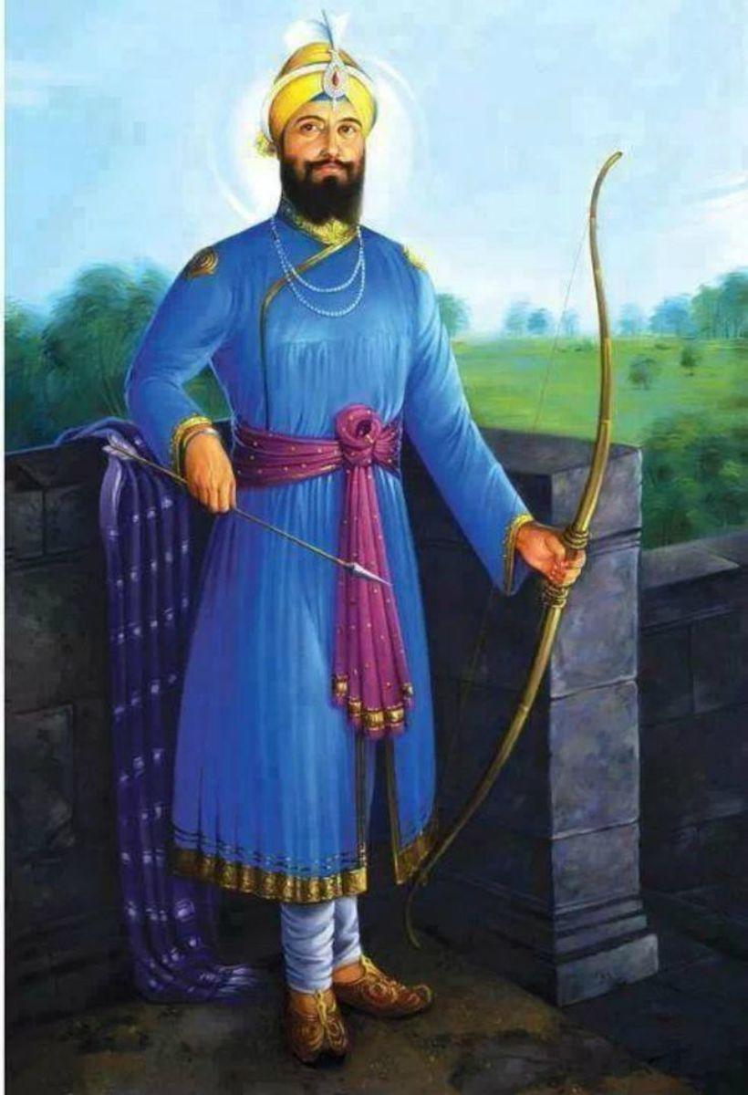 My Dream and The Life of Guru Gobind Singh
