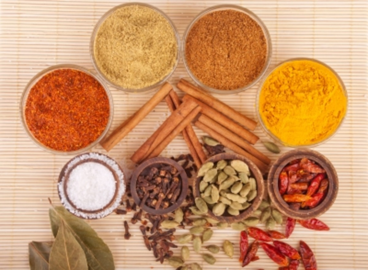 What`s the differenced between taste and flavour (Flavor)