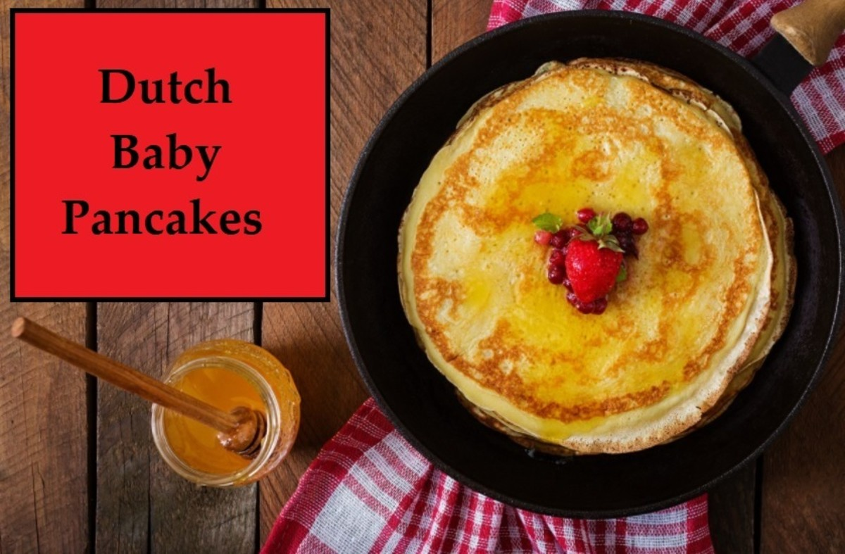 What is a Dutch Baby Pancake (and How Many Ways Can You Make One?)