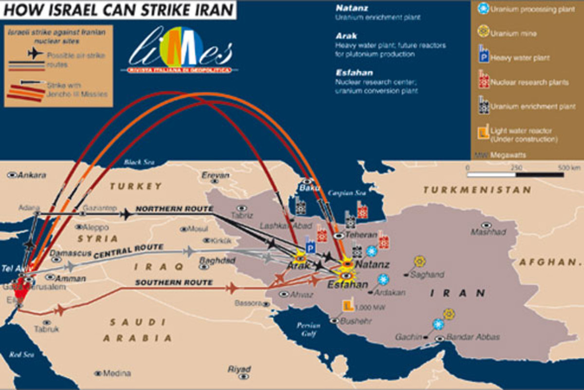 Israel Vs Iran: Has Israel Missed the Bus in Not Attacking Iran Earlier?