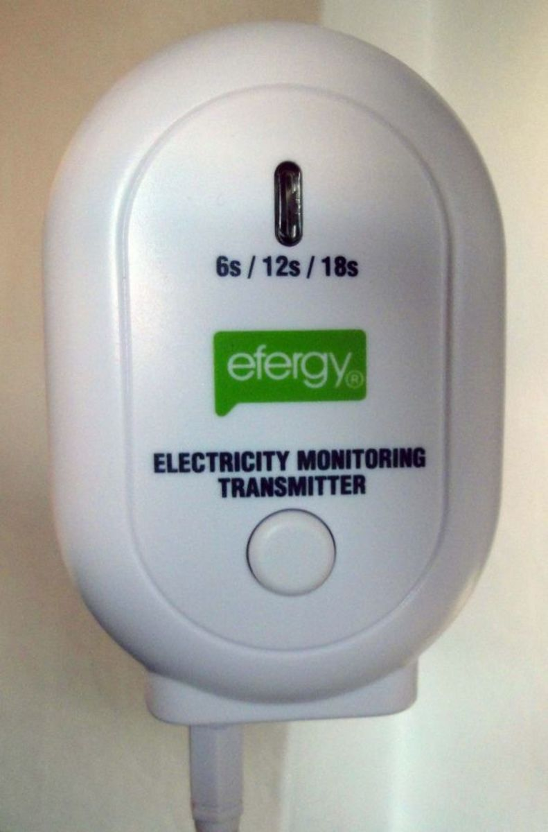 Electricity Monitoring Transmitter