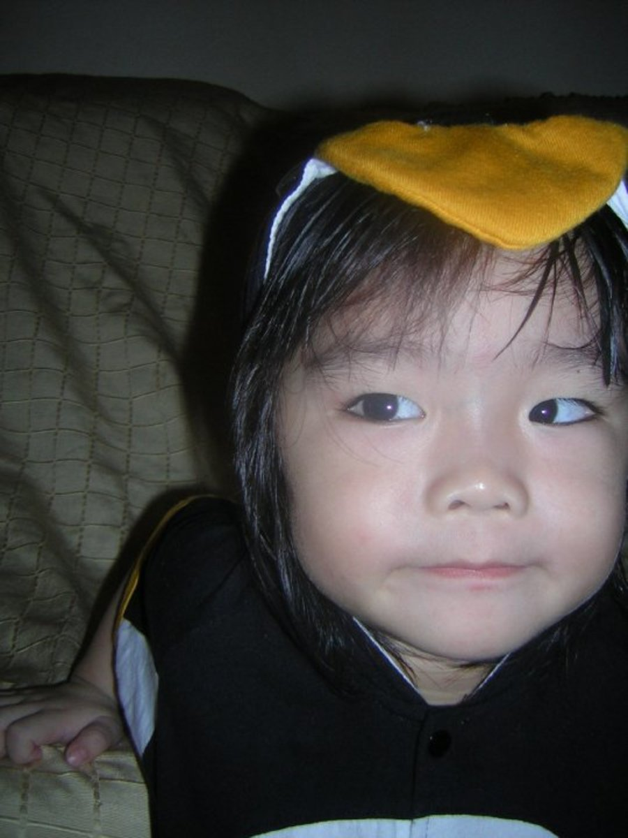 Jodryl Bronwyn Kulay Lian, my little charmer- The Popular Girl