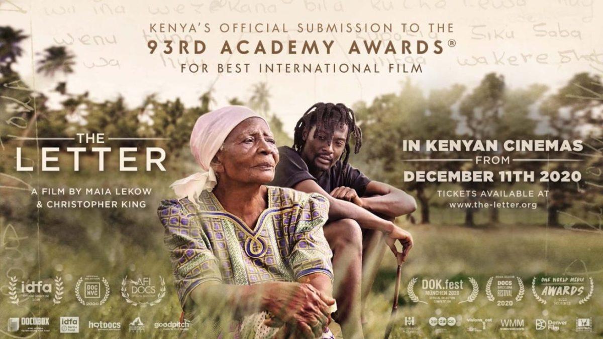 The Letter Documentary Film