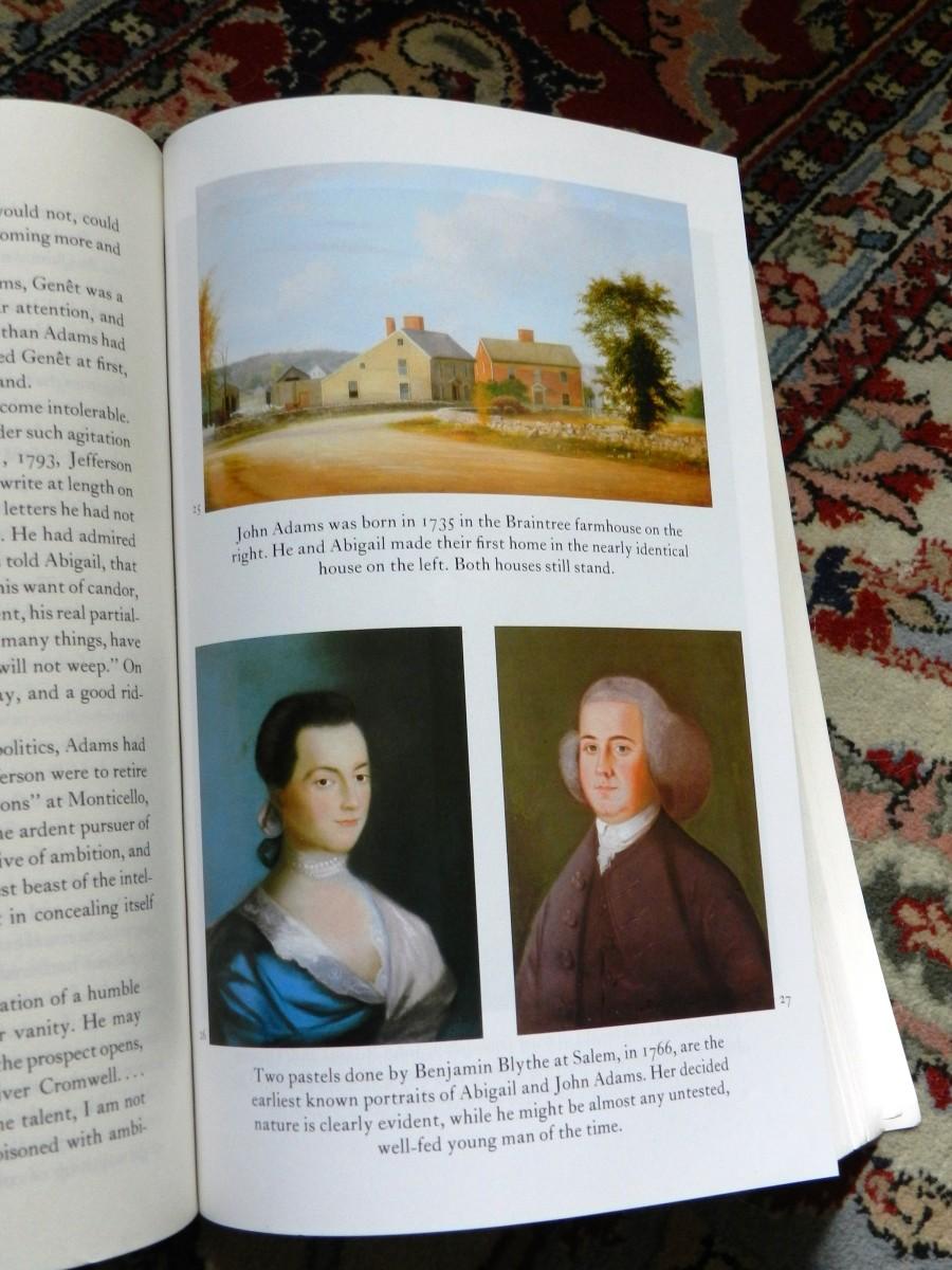If You Like Biographies Read John Adams