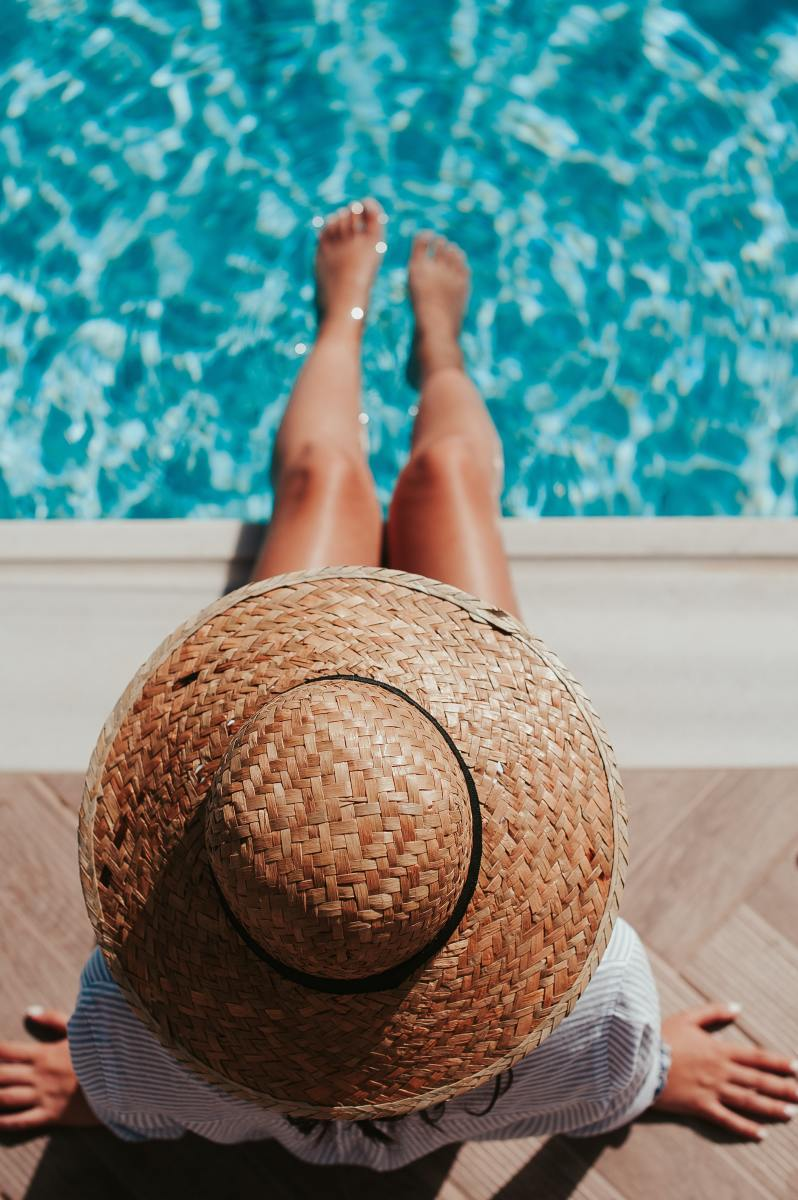 How to Enjoy the Summer If You Don't Like the Heat - Some Practical Tips