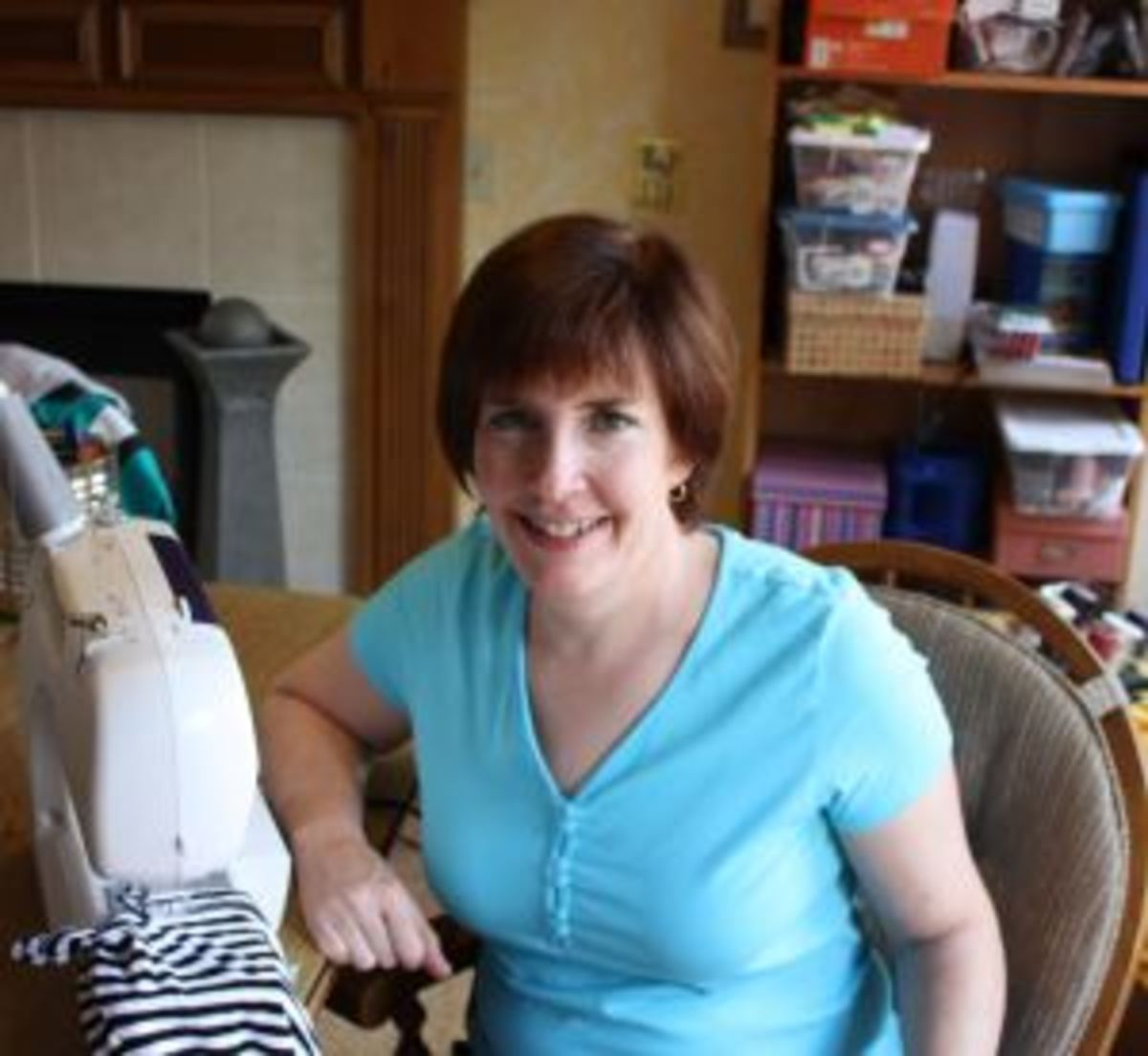 Interview with Linda Miles - Owner of Fashion Green T Bags