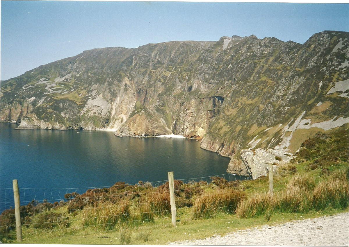 Where To Visit In The Northwest Of Ireland