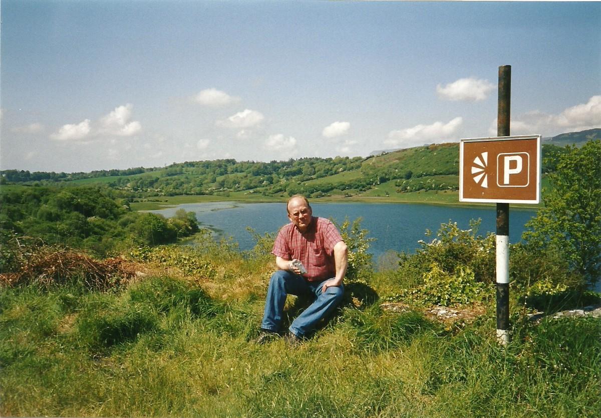 Somewhere in Co. Sligo