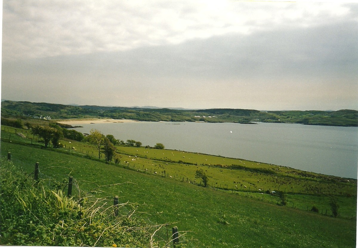 Co. Donegal