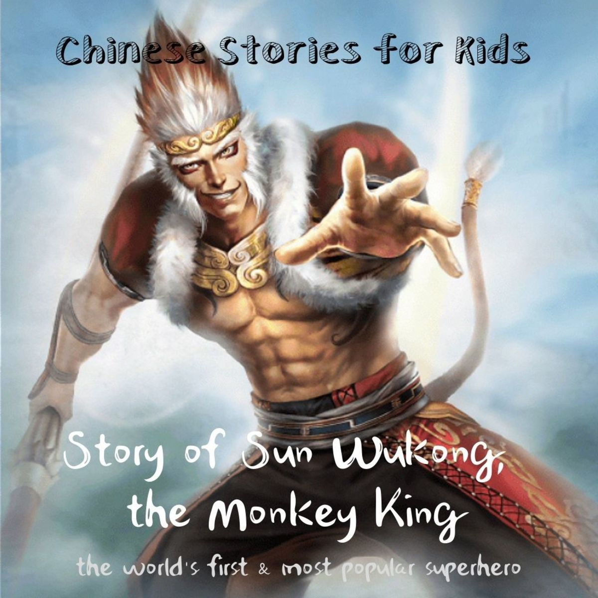 Sun Wukong, the Monkey King: The most famous Chinese legendary mythical figure
