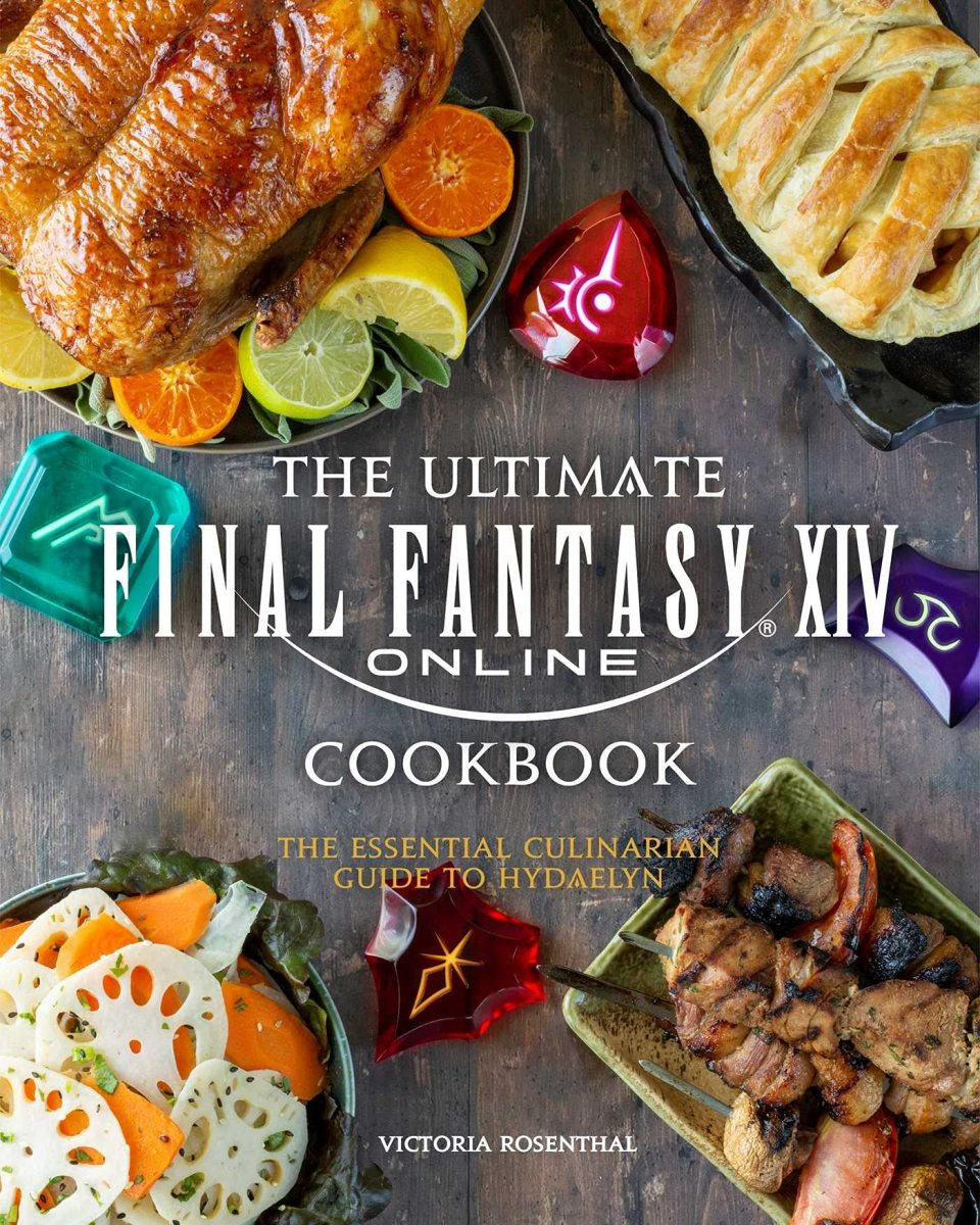 video-game-cookbooks