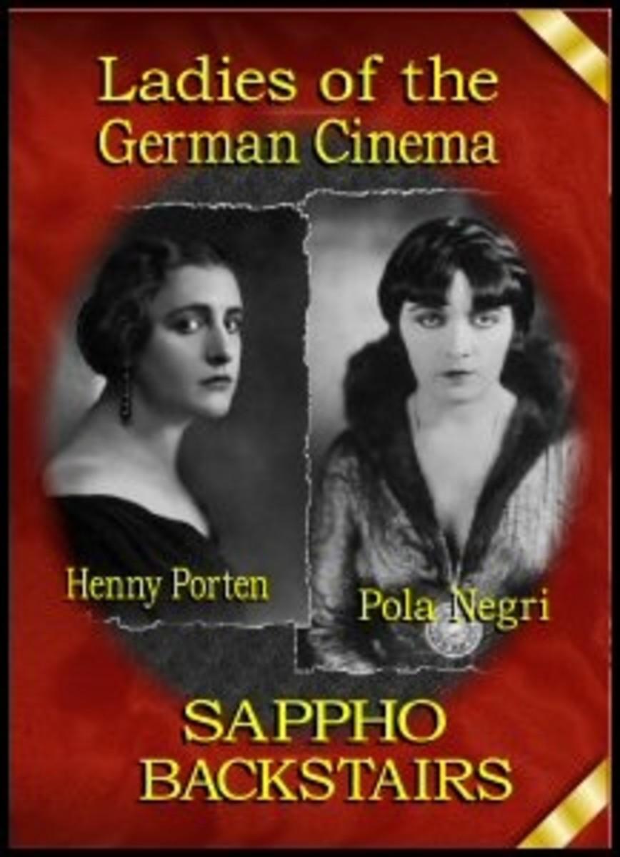 Pola Negri site